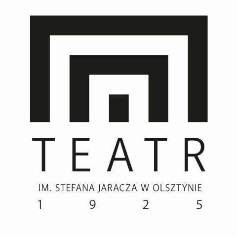 Zdjęcie - Logo Teatru im. Stefan Jaracza w Olsztynie