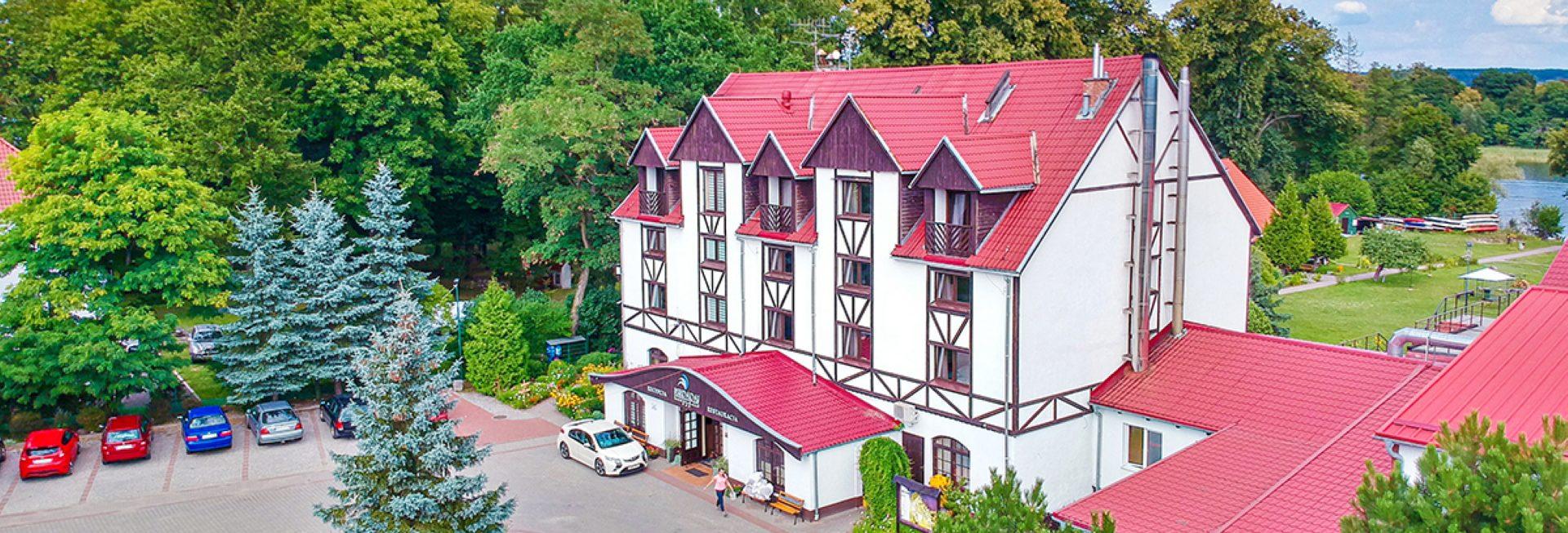 Zdjęcie Hotelu Star-Dadaj *** Resort & SPA.